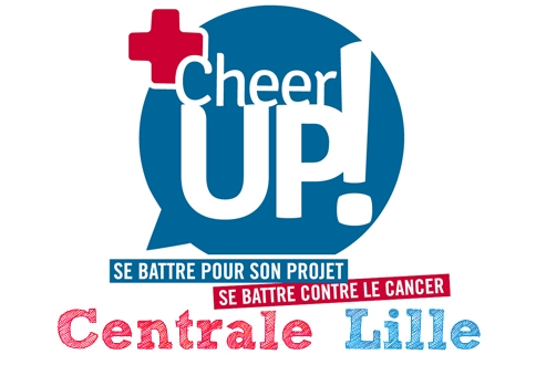 10e édition de la Course Contre le Cancer par Cheer Up ! Centrale Lille