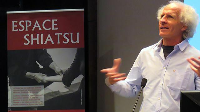 La Voie du Shiatsu : discipline ancestrale / besoins du monde moderne