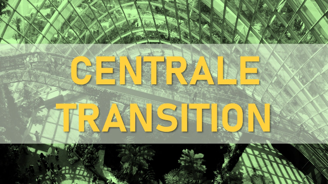 "Afterwork de lancement ""CentraleTransition"""